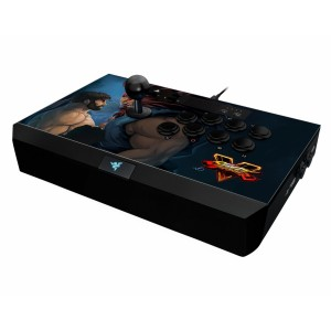 Razer Panthera Street Fighter V Edition