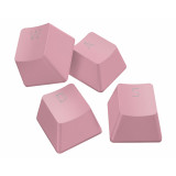 Razer PBT Keycap Upgrade Set Quartz Pink