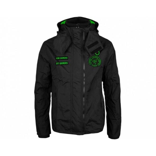 Куртка мужская Razer Windrunner Hoodie