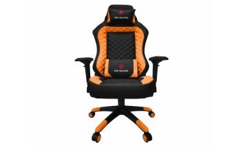 Red Square LUX Orange