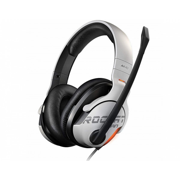 Roccat Khan AIMO White