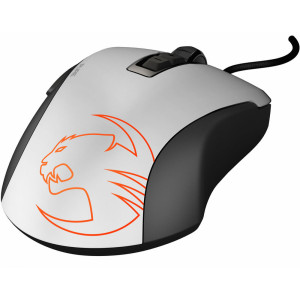 Roccat Kone Pure Owl-Eye White