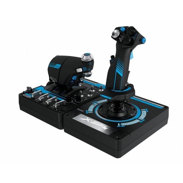 Saitek X-56 Rhino H.O.T.A.S. System for PC