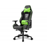 Sharkoon Skiller SGS3 Black Green