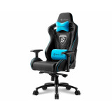 Sharkoon Skiller SGS4 Black Blue