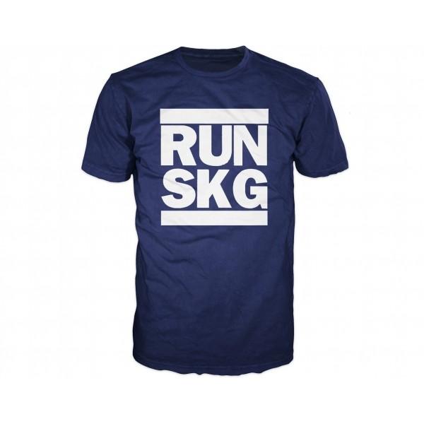 SK Gaming RUN SKG Blue
