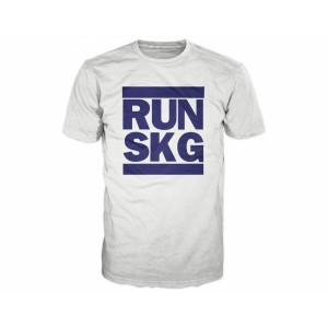 SK Gaming RUN SKG White