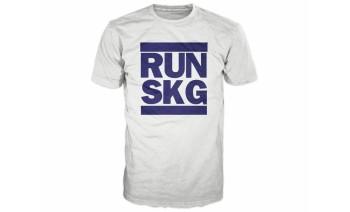 SK Gaming RUN SKG White