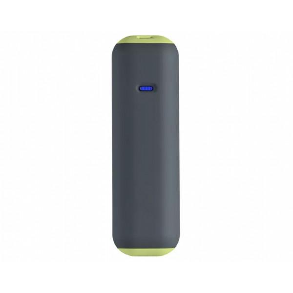 Smartbuy UTASHI A 2500, сер/салатов