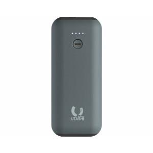 SmartBuy UTASHI A 5000, сер/черн