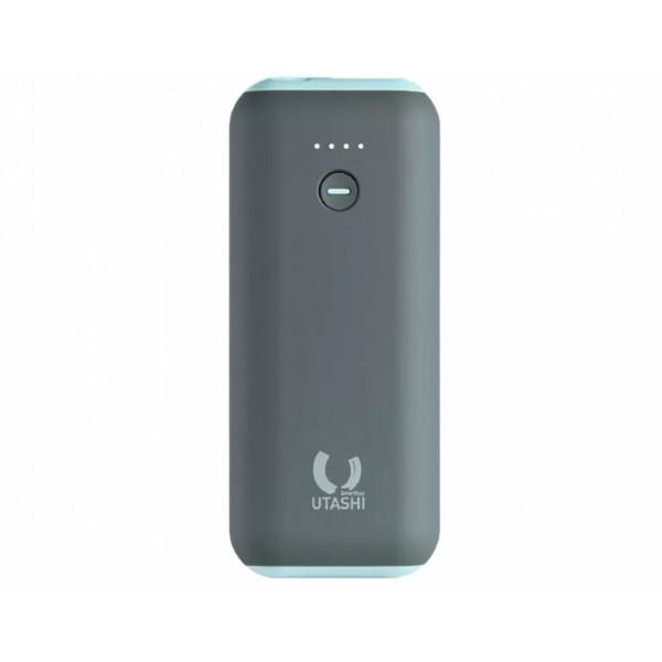 Smartbuy UTASHI A 5000, сер/голуб