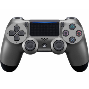 Sony PlayStation DualShock 4 Steel Black