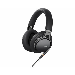 Sony MDR-1AM2 Black