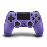 Sony PlayStation DualShock 4 Electric Purple