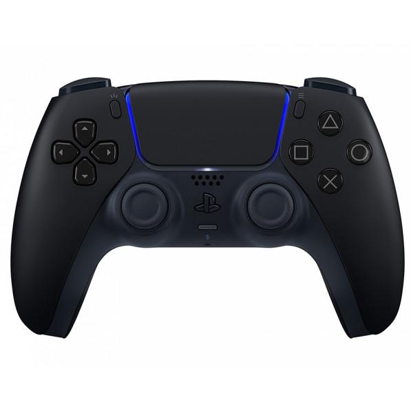 Sony PlayStation 5 DualSense Midnight Black