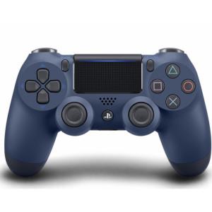 Sony PlayStation DualShock 4 Midnight Blue