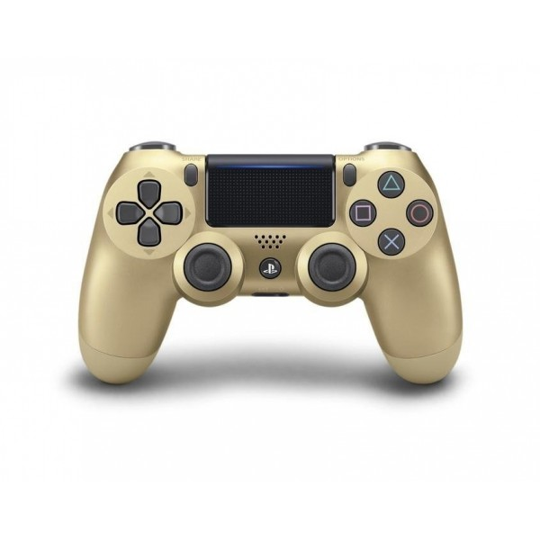 Sony PlayStation DualShock 4 Gold