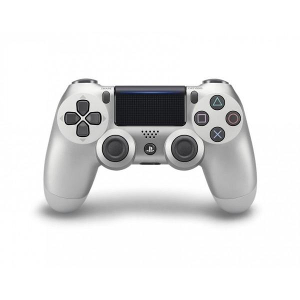 Sony PlayStation DualShock 4 Silver