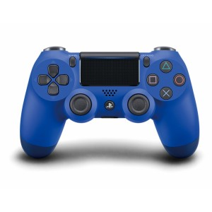 Sony PlayStation DualShock 4 Wave Blue