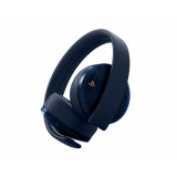 Sony PlayStation Gold Wireless Headset 500 Million Limited Edition