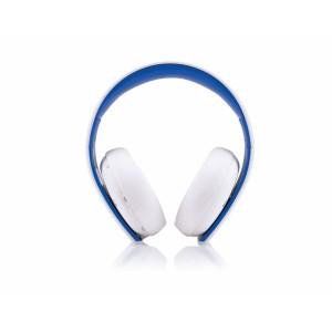 Наушники беспроводные Sony PS4 White