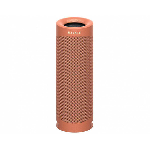 Sony SRS-XB23 Extra Bass Coral Red