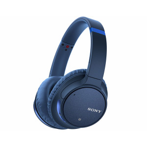 Sony WH-CH700N Noise Canceling Blue