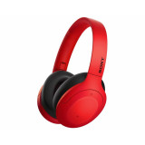 Sony WH-H910N h.ear on 3 Red