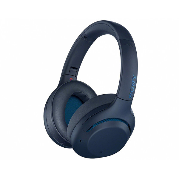 Sony WH-XB900 Extra Bass Blue