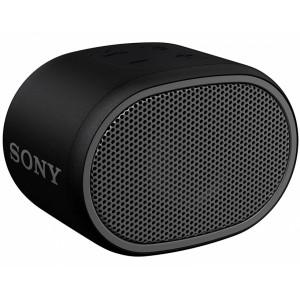 Sony XB01 Extra Bass Black