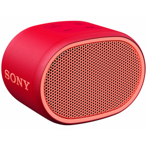 Sony XB01 Extra Bass Red