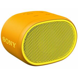 Sony XB01 Extra Bass Yellow