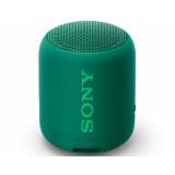 Sony XB12 Extra Bass Green