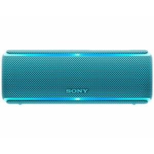 Sony XB21 Extra Bass Blue
