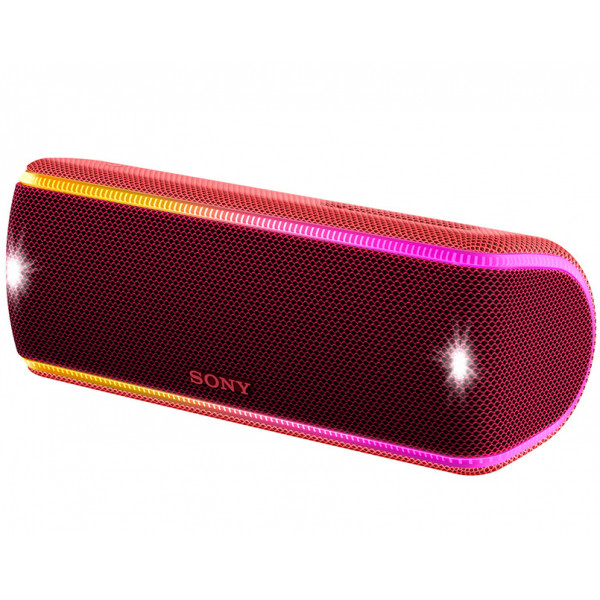 Sony XB31 Extra Bass Two-tone Red