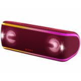 Sony XB41 Extra Bass Dark Red