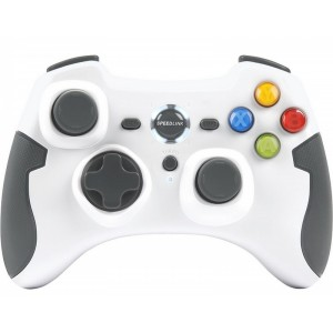 Speedlink TORID Wireless PC/PS3 white