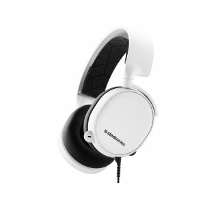 SteelSeries Arctis 3 2019 Edition White