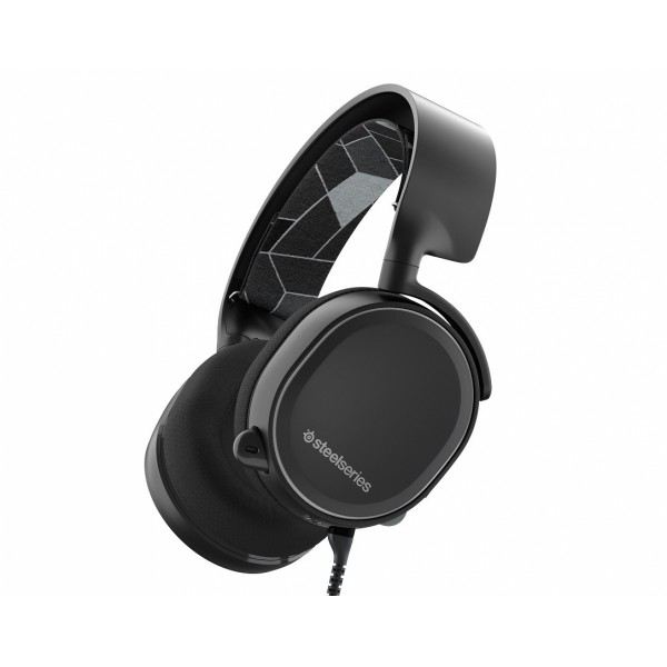 SteelSeries Arctis 3 Black