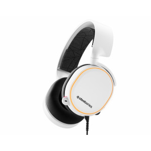 SteelSeries Arctis 5 2019 Edition White