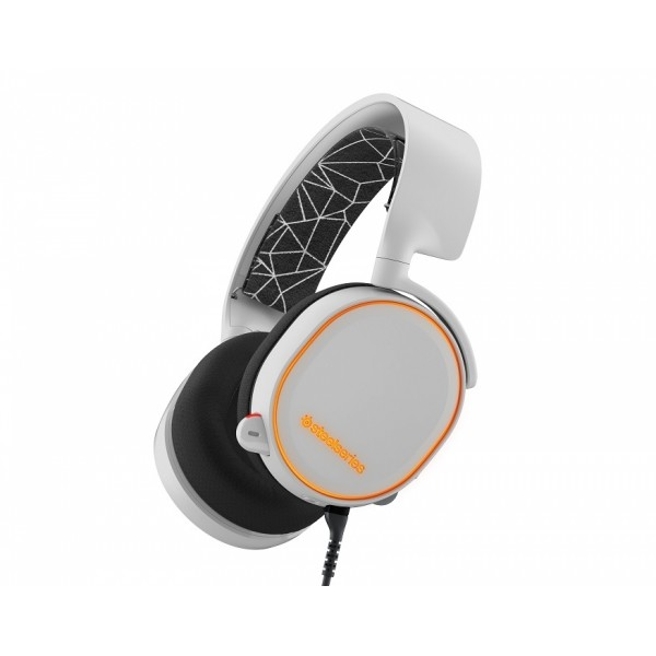 SteelSeries Arctis 5 White