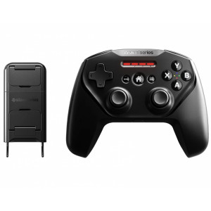 SteelSeries Nimbus+ Black (Apple Arcade Bundle)