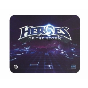 SteelSeries QcK Heroes of the Storm