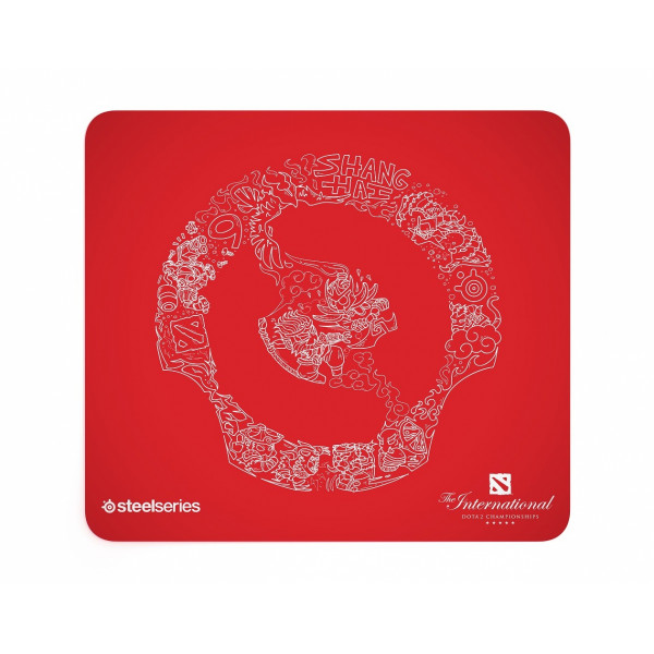 SteelSeries QcK Large Dota 2 Limited Edition