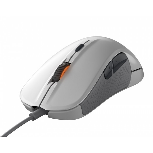 SteelSeries Rival 300 White USB