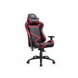 Tesoro Zone Speed F700 Black-Red