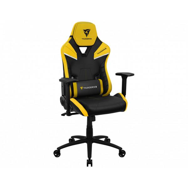 ThunderX3 TC5 Bumblebee Yellow