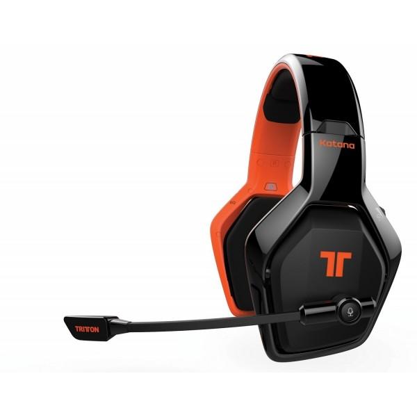 Tritton Katana 7.1 HD Wireless Headset