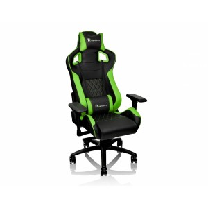 Tt eSPORTS GT Fit GTF 100 black/green