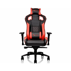 Tt eSPORTS GT Fit GTF 100 black/red